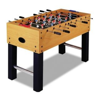 DMI Sports 52 Foosball Table FT200