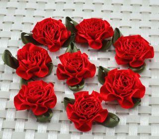 Carnation crochet pattern| Splendor crochet pattern