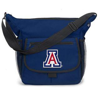 University of Arizona Wildcats Diaper Bag Baby Bags Unique Baby Shower