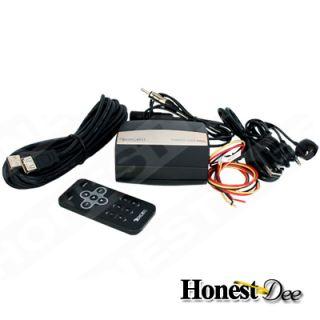 Dice I FMRDS USB Pro iPod iPhone USB  FM Modulator