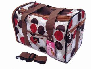 Pet Dog Cat Bag Carrier Handlebag Package Handbag Travel Purse Puppy 2
