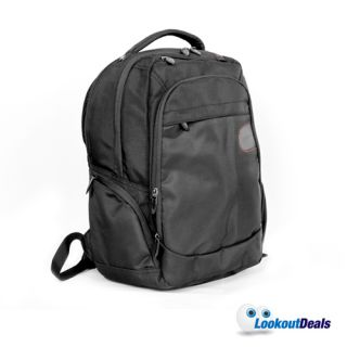 Dicota Laptop Computer Notebook Backpack Bag High Quality for Up to 16