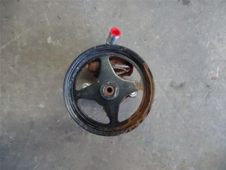 Ford F250 F350 Super Duty 6 4 Diesel Power Steering Pump Pulley