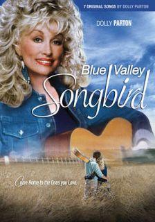 Dolly Parton   Blue Valley Songbird DVD, Bonus Music CD Fresh Country