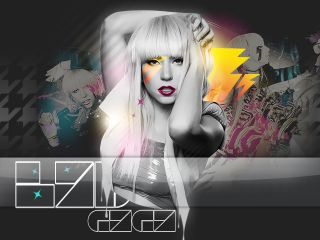 The best top desktop lady gaga wallpapers 50