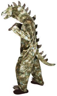 Adult T Rex Dinosaur Tyrannosaurs Rex Classic Halloween Costume