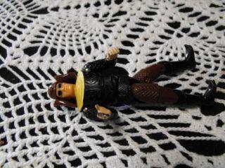 Buck Rogers Daconian Figure 1978 Robert C Dille HK 4