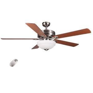 Hampton Bay Cherokee 56in Ceiling Fan