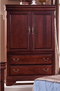 Vaughan Basse Barnburner 13 Queen Bedroom Se