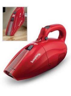 Dirt Devil BD10050 Scorpion 6 0 Volt Cordless Hand Vacuum