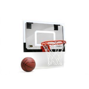 Mini Indoor Wall Mount Basketball Backboard Hoop New
