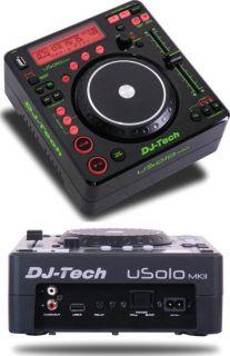DJ Tech Table Top  DJ Station Scratch Usolomkii