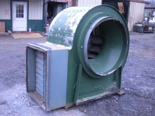 ILG BC365 Centrifical Ventilator Exhaust Fan Blower 36
