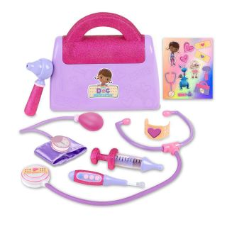 Disney Doc McStuffins Doctors Bag Playset Sold Out Everywhere