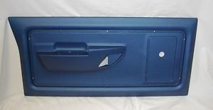 Mopar 1972 74 Dodge Truck Door Panel