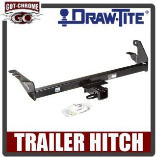 51025 Draw Tite Pro Series Trailer Hitch Receiver Dodge Dakota 1987