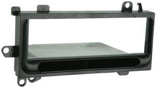 Metra 99 6000 1999 2002 Dodge RAM 3500 Van Car Dash Kit Replacement