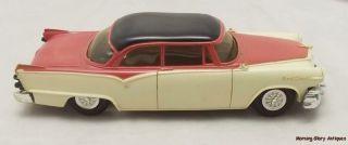 1955 Dodge Royal Lancer Promo Car
