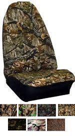 Dodge RAM Camouflage Seat Covers