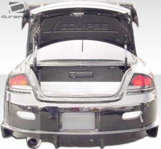 2001 2002 Dodge Stratus 2DR Duraflex Viper Rear Bumper Body Kit