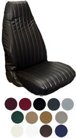 Dodge Challenger Vinyl Seat Covers