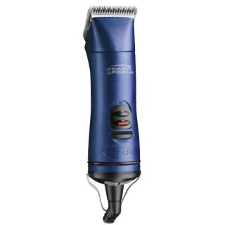 Powergroom 5 Speed Animal Clipper Dog Pet Grooming Clippers
