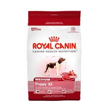 Royal Canin Medium Breed Puppy (32) Dry Dog Food