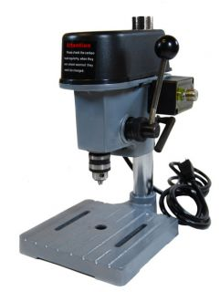 High Precision Variable Speed Mini Bench Drill Press