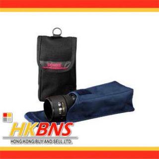 Domke F 902 Super Pouch 5 25x11 Black F902 Lens Case