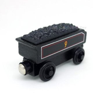 Donalds Tender Thomas Tank Engine Wooden Railway Train