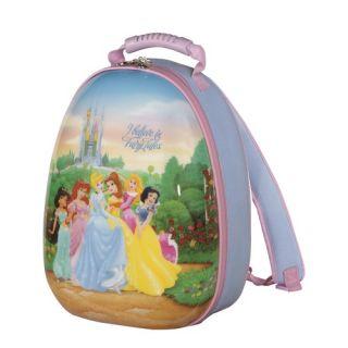 Disney by Heys Princess Fairy Tales Backpack DC2024 Princess BP