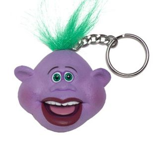 Jeff Dunham Peanut Talking Keychain New NECA Puppet