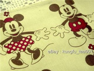 gallery now free disney mickey minnie tablecloth placemat dining mat