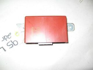 94 01 Acura Integra Power Door Lock Module 2D