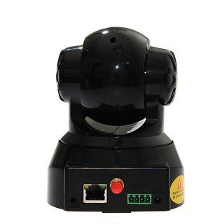 Wireless IP Network Camera Pan Tilt Security WiFi Webcam CCTV IR Night