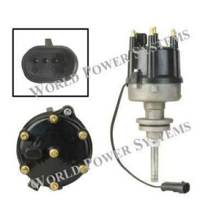 World Power Systems DST3696 Distributor