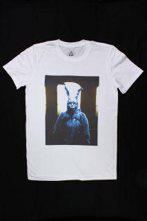 DONNIE DARKO T Shirt MEDIUM vintage cult movie psycho thriller blue