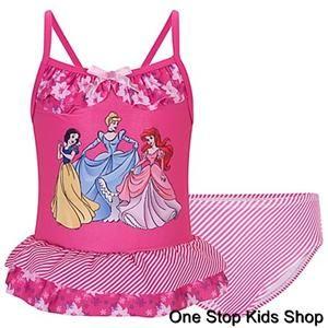 Disney Princess Girls 2T 3T 4T 5 6 7 8 10 Swimsuit Tankini Snow White