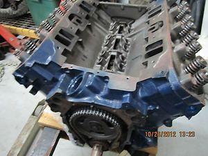 Dodge Plymouth Chrysler Mopar 440 Rebuilt 3 4 Engine