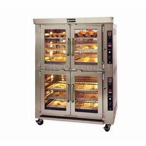 Doyon Baking Equipment JA20G Jet Air Oven 20 Full Size Pan Baking