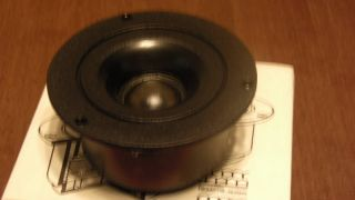 DynAudio D28 Dome Tweeter Ultra High Quality PAIR