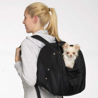 HDP Backpack Style Pet Travel Carrier
