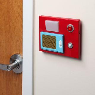 Star Trek TOS U s s Enterprise Intercom Panel NCC 1701 Door Chime Door