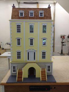 Doll House in Dolls & Bears