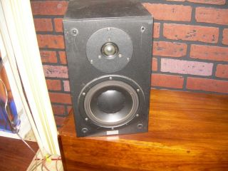 Dynaudio Audience 50 High Fidelity Speakers Matched Pair