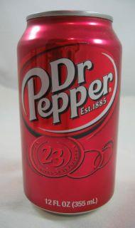 New Dr Pepper Soda Stash Can Diversion Safe 4VALUABLES