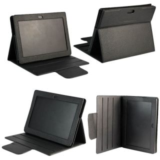 3in1 Leather Case Cover Screen Protector Pen for Sony Xperia Tablet S