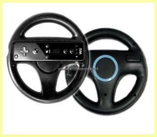 Wheel for Nintendo Wii Remote Controller Mario Kart Racing Game