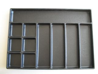 Drawer Divider for Kennedy 27 Tool Chest 11 Compartment