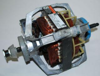 Whirlpool Dryer Motor 3976707 Model S58NXMKE 6844 30 Day Warranty